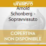 SOPRAVVISSUTO ABBADO cd musicale di Claudio Abbado