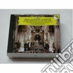 GROSSE MESSE IN C-MOL cd musicale di BERNSTEIN