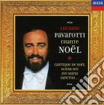 Pavarotti - Holy Night cd musicale di PAVAROTTI LUCIANO