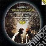 PELLEAS ABBADO cd musicale di Claudio Abbado