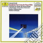 Dvorak - Sinf. N. 9 - Karajan cd musicale di Karajan