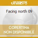 Facing north 09 cd musicale di Meredith Monk