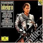 LOHENGRIN cd musicale di Claudio Abbado