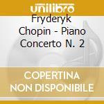 CONC. PF N. 2 cd musicale di PIRES