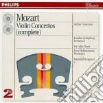 I CONC. X VL COMPLETI GRUMIAUX cd musicale di GRUMIAUX