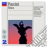 TOSCA DAVIS cd musicale di Giacomo Puccini