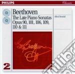 LE ULTIME 6 SON. BRENDEL cd musicale di BRENDEL