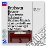 CHIARO DI LUNA BRENDEL cd musicale di BEETHOVEN LUDWIG VAN