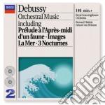 MUSICHE ORCH. RCO/HAITINK cd musicale di RCO/HAITINK