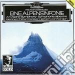 EINE ALPENSINFONIE/KARAJAN cd musicale di VON KARAJAN HERBERT