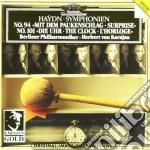 Haydn - Symphonien - Karajan cd musicale di KARAJAN