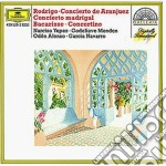 CONC. ARANJUEZ YEPES cd musicale di Yepes