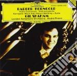 VL. CONC. cd musicale di SHAHAM