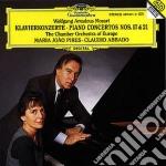 Mozart - Conc. Pf N. 17/21 - Pires/abbado cd musicale di PIRES/ABBADO