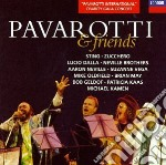 PAVAROTTI & FRIENDS MODENA 27/9/92 cd musicale di ARTISTI VARI