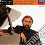 PIANO SONATAS D.960-D664/LUPU cd musicale di LUPU