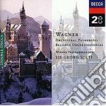MUSICHE X ORCH. cd musicale di SOLTI/WP