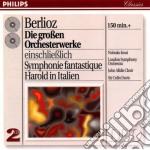 GRANDI OPERE ORCH. cd musicale di DAVIS