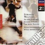VALZER FAMOSI cd musicale di BOSKOVSKY