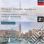ESTRO ARMONICO cd musicale di VIVALDI