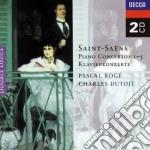 CONC. PF 1/5 cd musicale di ROGE/DUTOIT