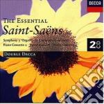 THE ESSENTIAL cd musicale di Saen Saint