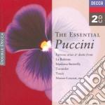 THE ESSENTIAL cd musicale di ARTISTI VARI