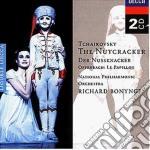 SCHIACCIANOCI cd musicale di TCHAIKOVSKY