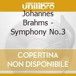 SINF. N. 3 cd musicale di BRAHMS