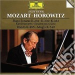 SONATE PF cd musicale di Wolfgang Amadeus Mozart