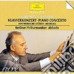 Schumann - Conc. Pf - Pollini/abbado cd musicale di SCHUMANN-POLLINI