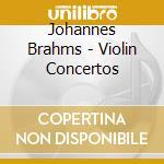 VIOLIN CONCERTO/DOUBLE CONCERTO cd musicale di Kremer