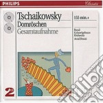 THE SLEEPING BEAUTY cd musicale di TCHAIKOVSKY