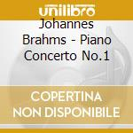 Pollini, Maurizio And Berliner P - Brahms: Piano Concerto No.1 cd musicale di BRAHMS