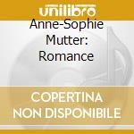 ROMANCE cd musicale di MUTTER