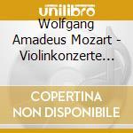 VL. CONC. K218 E K271 cd musicale di GARRETT/ABBA
