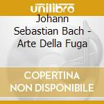 Bach - Arte E Fuga - Mak cd musicale di Mak