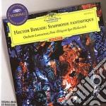 Berlioz - Sinf. Fantastica - Markevitch cd musicale di BERLIOZ