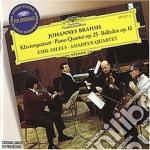 QUART. OP. 25 cd musicale di Quartett Amadeus