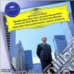 SYMPHONIEN 8-9 cd musicale di Kubelik