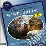 WINTERRREISE cd musicale di Fischer/dieskau