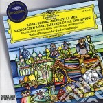 BOLERO/QUADRIDI UN'ESP./KARAJAN cd musicale di KARAJAN