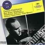 CONC. VL./ROMANZE cd musicale di OISTRAKH