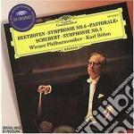 Beethoven - Sinf. N. 6 - Bohm cd musicale di BEETHOVEN