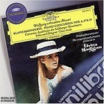 PIANO CONCERTOS N.6 cd musicale di Anda