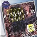 REQIEM cd musicale di VERDI