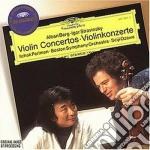 VIOLIN CONCERTOS cd musicale di Perlman