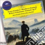 WANDERER FANTASIE cd musicale di Pollini