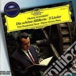 Schubert - Bella Mugnaia - Wunderlich cd musicale di WUNDERLICH