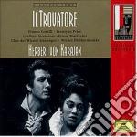IL TROVATORE/KARAJAN cd musicale di Giuseppe Verdi